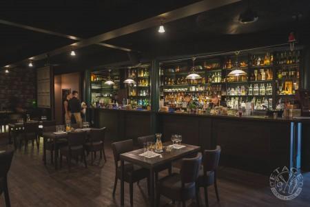 Etage cocktail & music bar 0