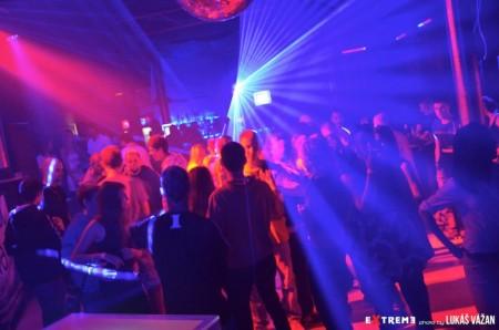 Extreme club Prievidza 12
