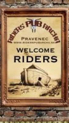 Riders pub Archa
