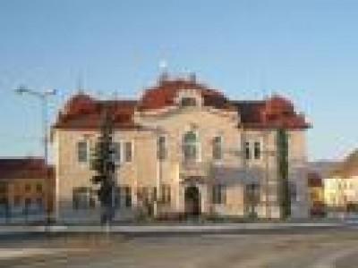 Obecný úrad Nitrianske Pravno