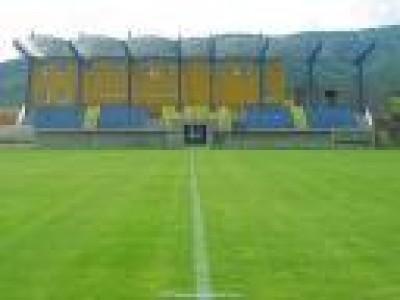 Futbalový štadión FK Junior Kanianka
