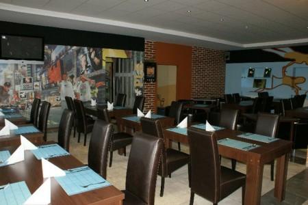 People Restaurant & cocktail bar 6