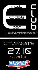 E CLUB - Music Coctails Bar