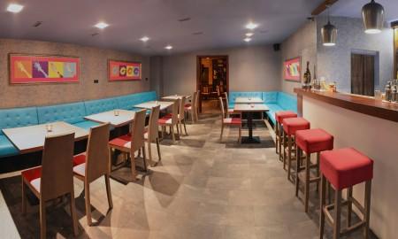4play - Športový bar a gril 7