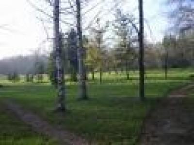 Mestský park Prievidza