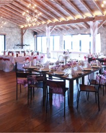 Meridiana Bojnice Pension & Restaurant 8