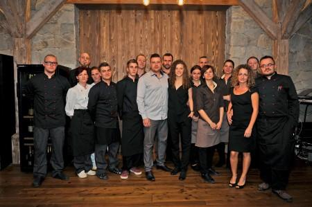 Meridiana Bojnice Pension & Restaurant 11