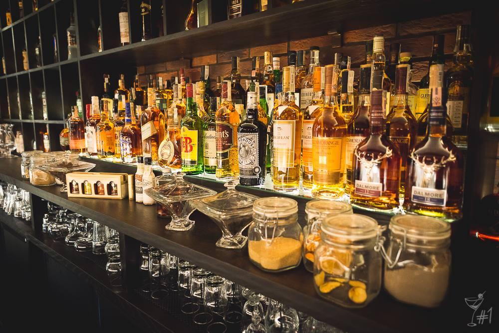 Cocktail Bar #1 Bojnice