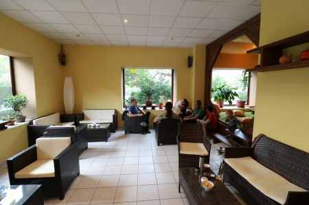 NATEEVA - kaviareň, čajovňa 18