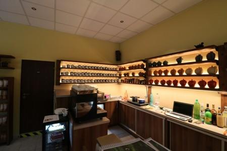 NATEEVA - kaviareň, čajovňa 23