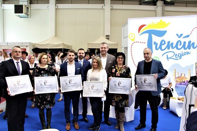 Video: Horná Nitra na ITF Slovakiatour Bratislava 2019