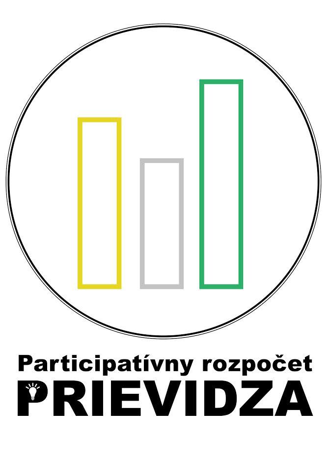 participatívny rozpočet Prievidza