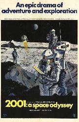 2001: Vesmírna odysea
