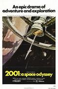 2001: Vesmírna odysea (2001:Space Odyssey)