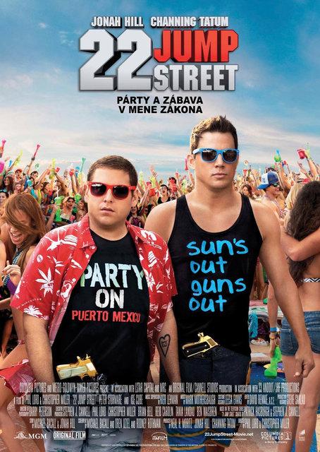 22 Jump Street (22 Jump Street)