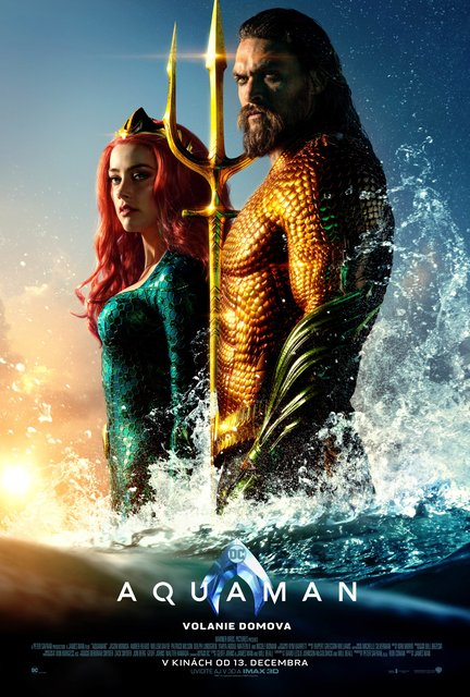 Aquaman 2D (Aquaman)
