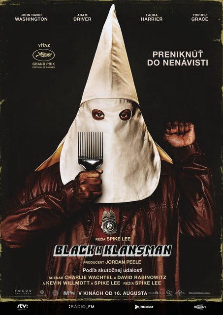 BlacKkKlansman (BlacKkKlansman)