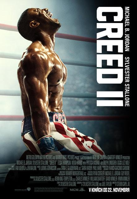 Creed II (Creed II)