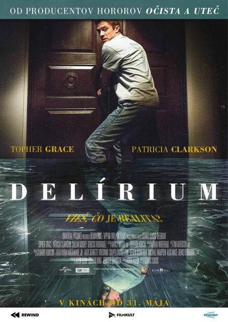 Delírium (Delirium)