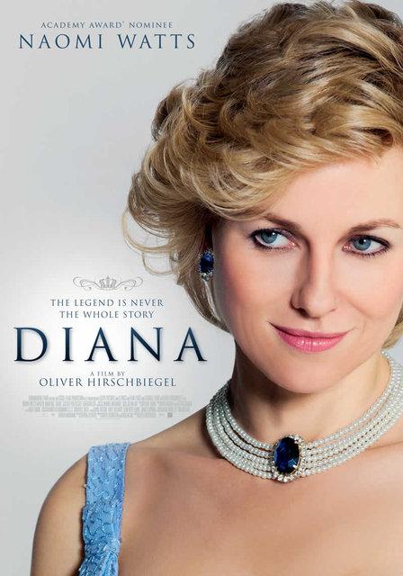 Diana 2D
