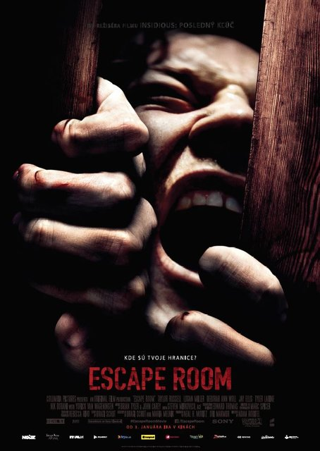 Escape Room (Escape Room)