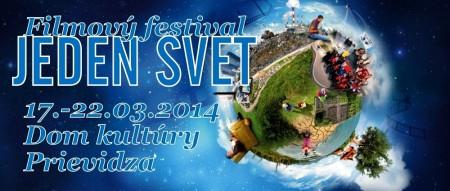 Festival Jeden svet 2014 - Prievidza 0
