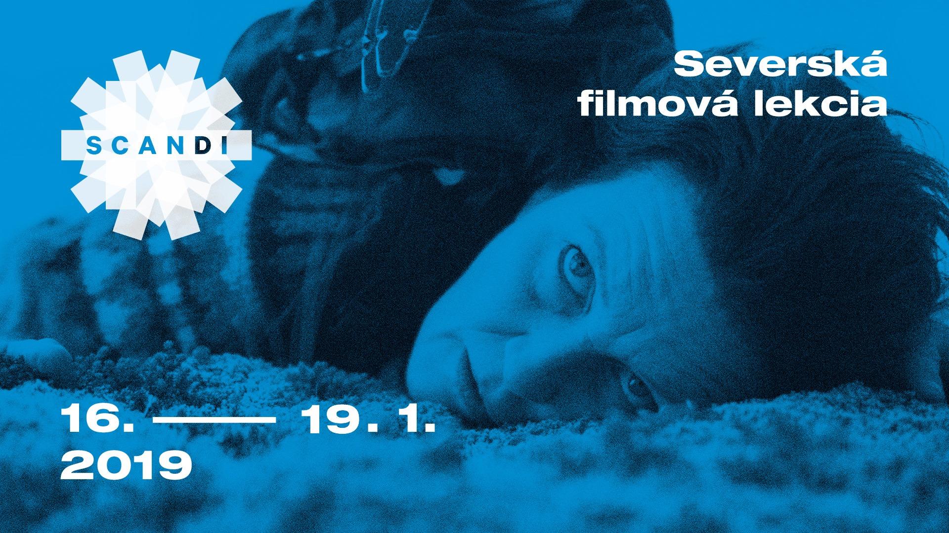Filmový klub FK 93: Scandi 2019 v Prievidzi