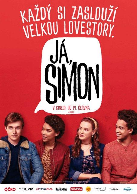 Ja, Simon (Love Simon)