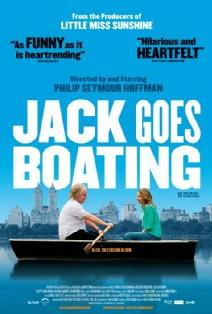 Jack sa chystá vyplávať (Jack Goes Boating)