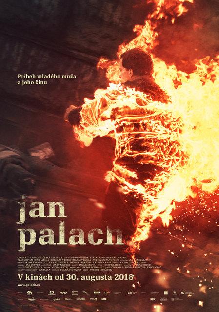 Jan Palach (Jan Palach)