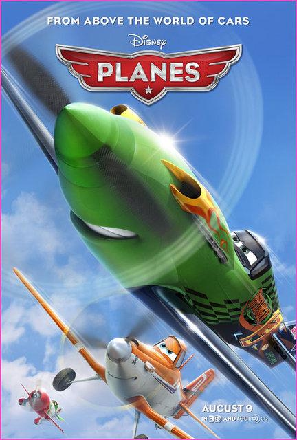 Lietadlá 2D