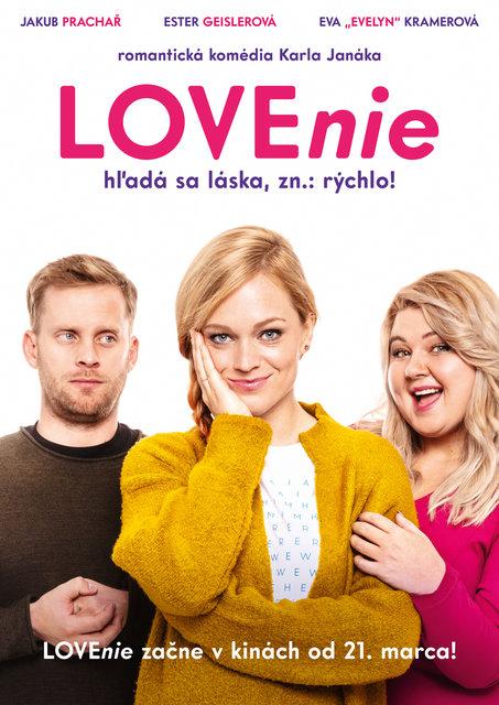 LOVEnie - Ladies Club (LOVEní)