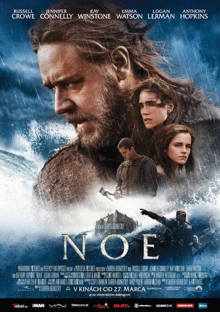 Noe 2D (titulky) (Noah)