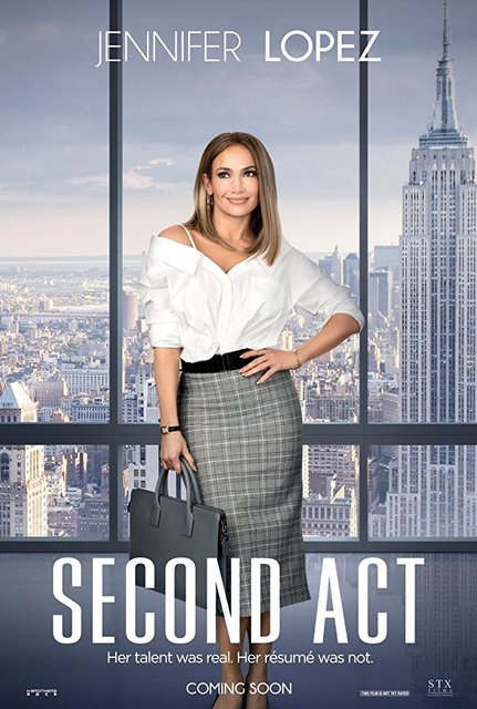 Nová šanca (Second Act)