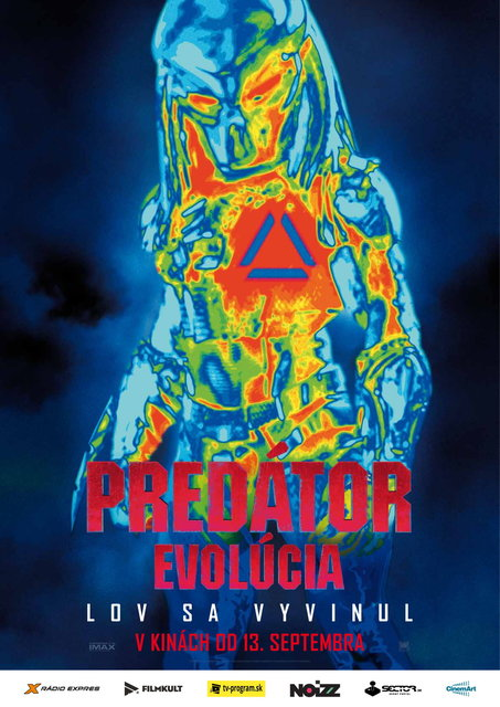 Predator: Evolúcia 2D
