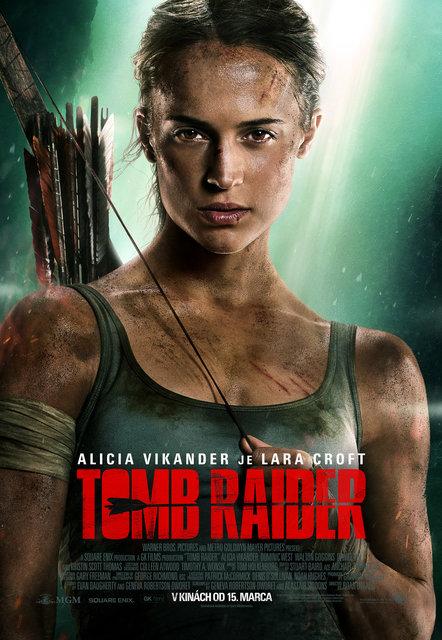 Tomb Raider (Tomb Raider)