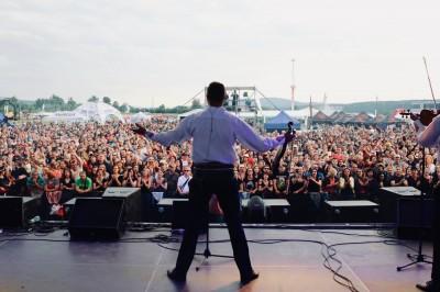 Legendy Festival 2019 - Prievidza