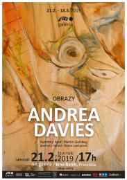 Andrea Davies - výstava 0