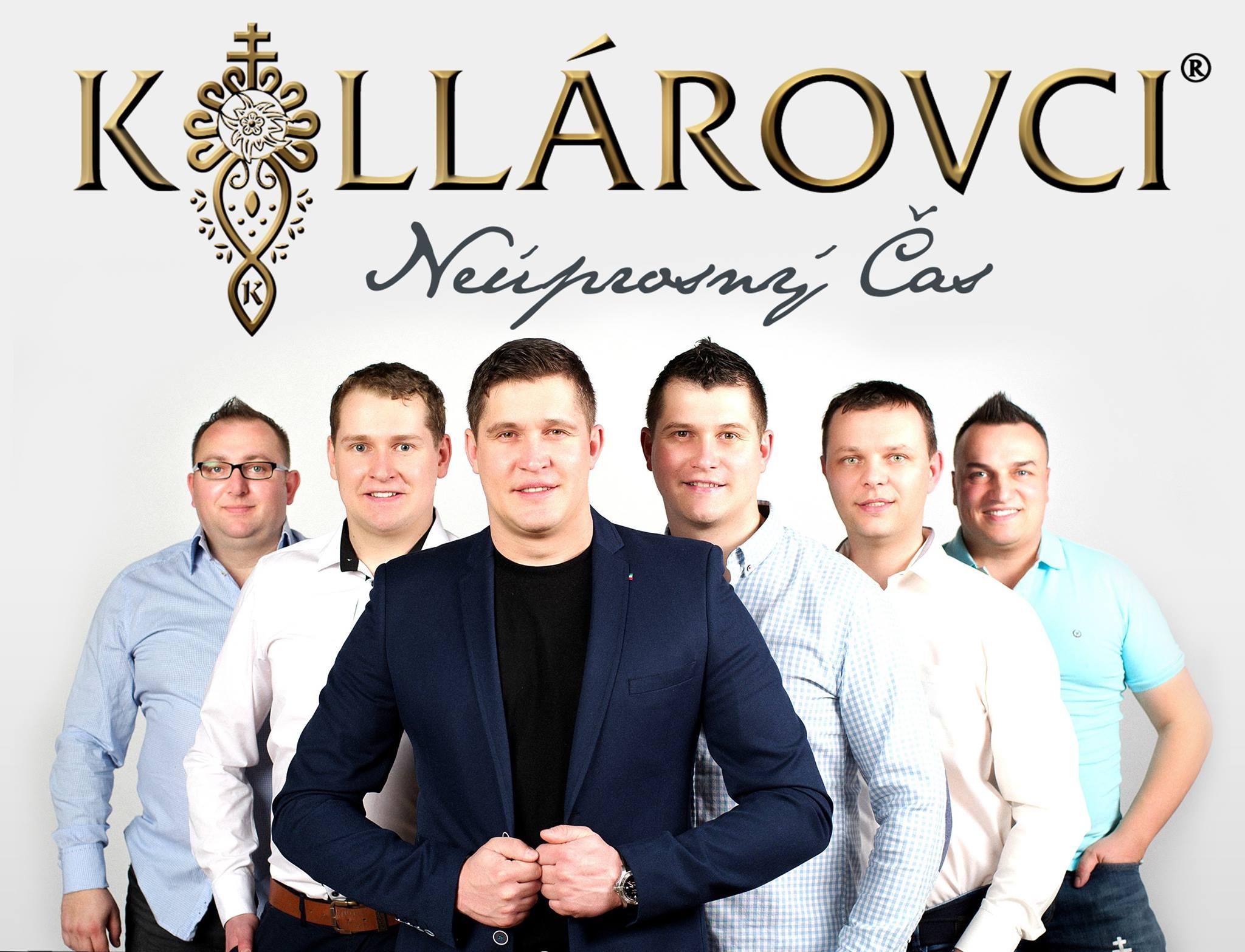 6.ročník Guláš fest - hl.hosť Kollárovci