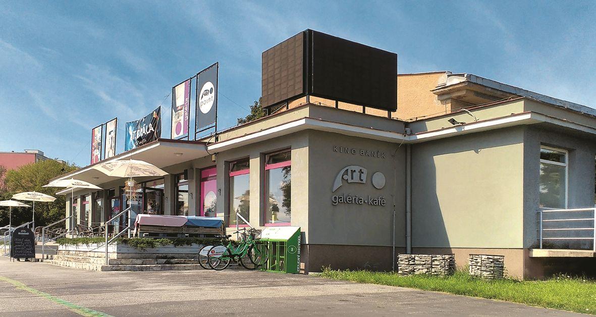 Kino Baník Prievidza