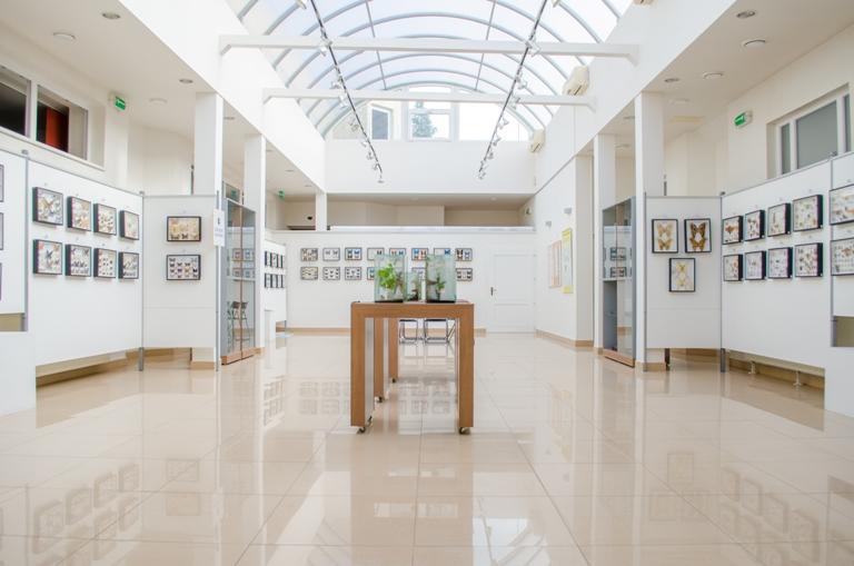 Regionálne kultúrne centrum v Prievidzi