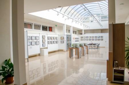 Regionálne kultúrne centrum v Prievidzi 2