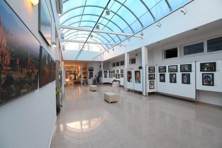 Regionálne kultúrne centrum v Prievidzi 4