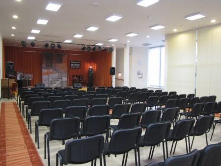 Regionálne kultúrne centrum v Prievidzi 5