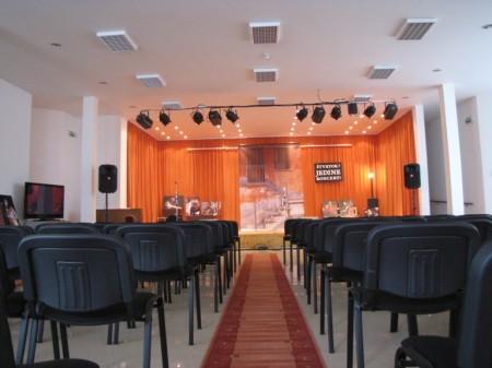 Regionálne kultúrne centrum v Prievidzi 7