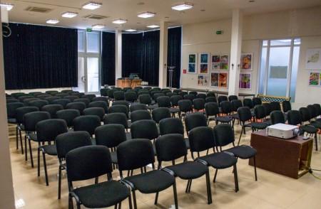 Regionálne kultúrne centrum v Prievidzi 8