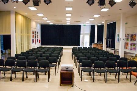 Regionálne kultúrne centrum v Prievidzi 9
