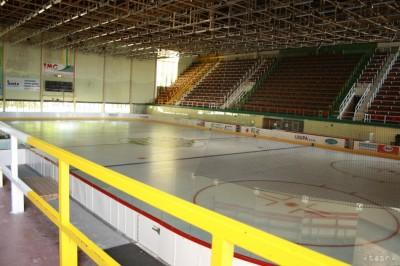 Zimný štadión Prievidza