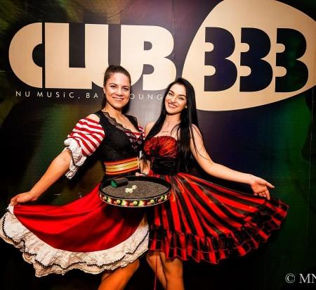 Club 333 9