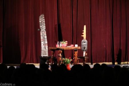 Foto: Talk show - podoby lásky - Jaroslav Dušek 1